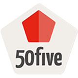 Logo 50five.nl