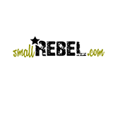 Logo Smallrebel.com