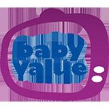 Logo Babyvalue.nl