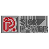 Signpower.nl/keuringssticker