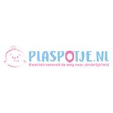 Logo Plaspotje.nl