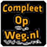 Logo Compleetopweg.nl