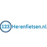 Logo 123herenfietsen.nl